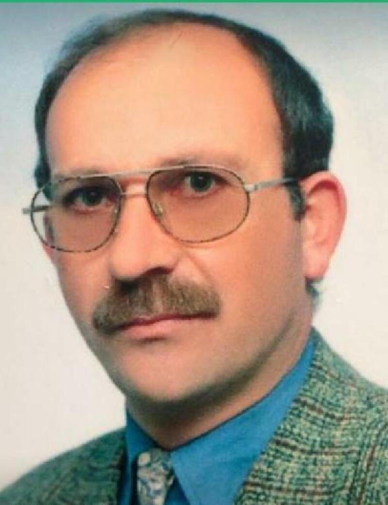 Öğretmen, koronavirüsten hayatını kaybetti
