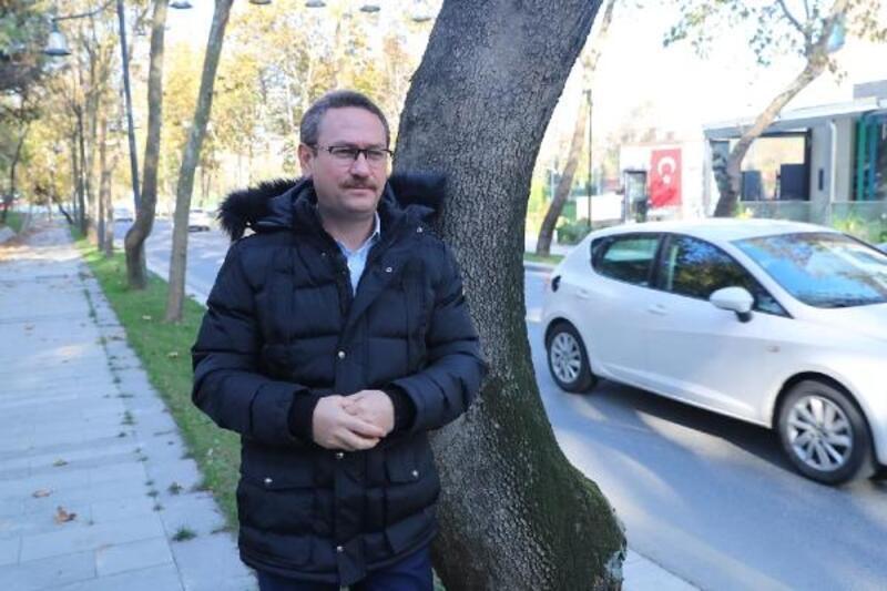 Başkan Kartoğlu: Başakşehir'e ışıl ışıl bir cadde daha kazandırdık