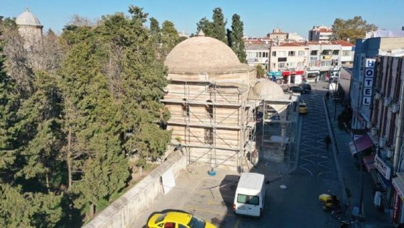 Lüleburgaz Belediye Başkanı Gerenli: Sıbyan Mektebi tarih müzesi olmalı