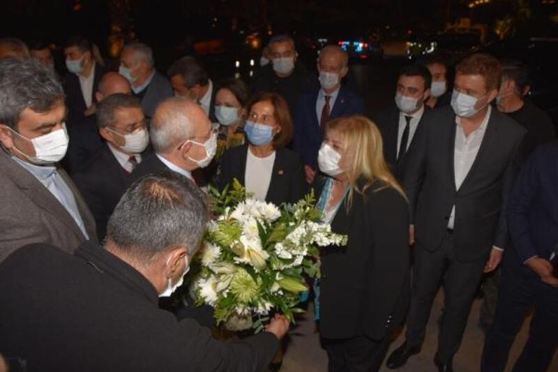 Başkan Erdem, Kılıçdaroğlu'nu Ceyhan'a davet etti
