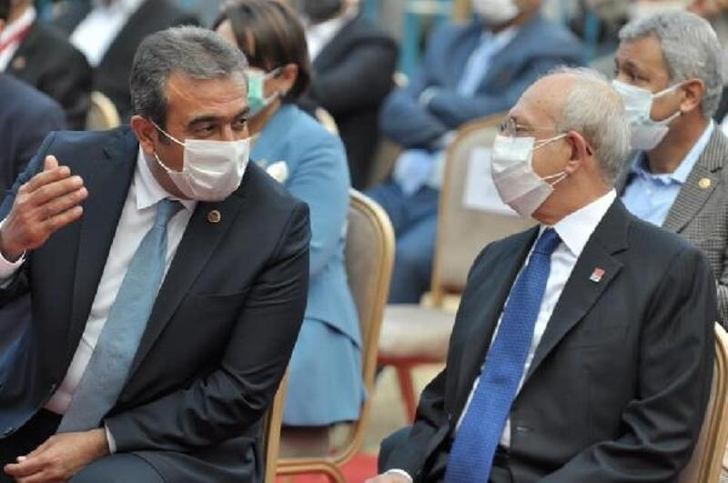 Başkan Çetin: Tasarruf tedbirleriyle dev hizmetler yapıyoruz