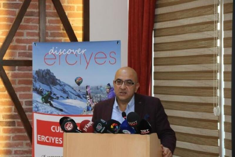 'Önümüzdeki günlerde Kayseri'ye haftada 10 uçak inecek'