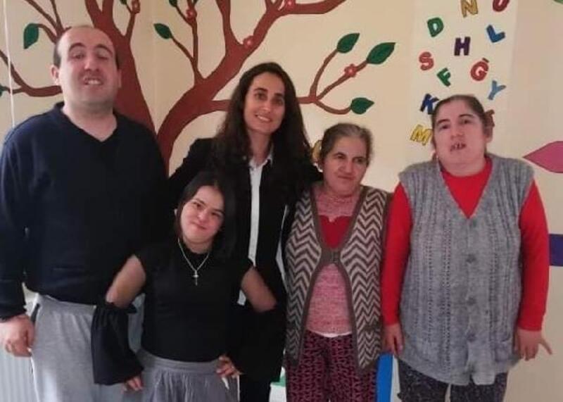 Tunceli'de 979 engelli bakıcısına 16 milyon 579 bin TL ödeme