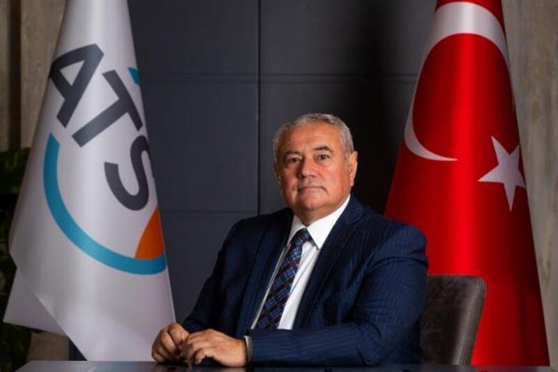 Başkan Çetin'den Kasım ayı enflasyonu değerlendirmesi