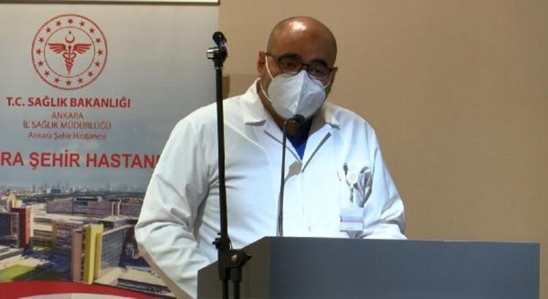 Ankara Şehir Hastanesi'nde 'Engelliler Günü' programı