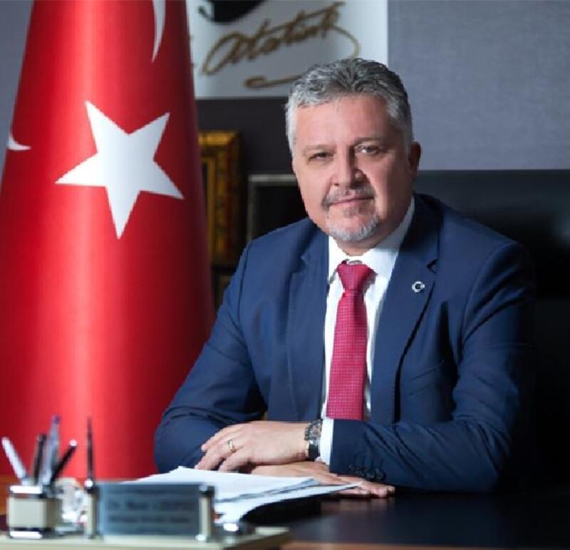 Belediye Başkanı Gerenli, 'Sevgi mutfağı' projesine destek istedi