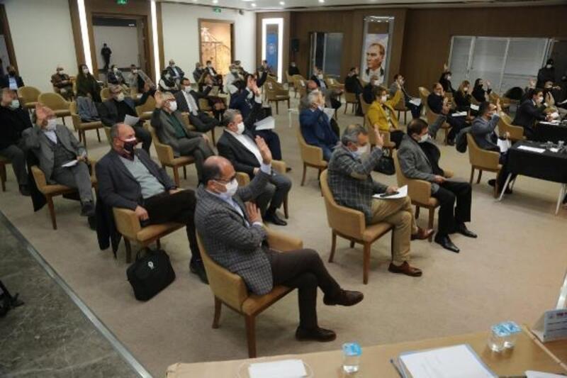 Odunpazarı'ndan Vadişehir'e 'Sağlık Çalışanlarına Saygı Parkı'