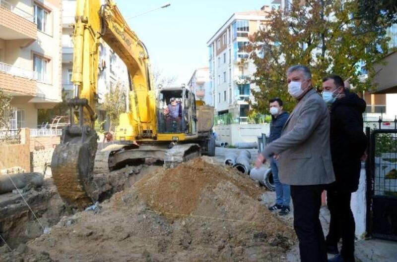 Lüleburgaz Belediyesi, 'kısıtlamada' hizmetlerini sürdürdü