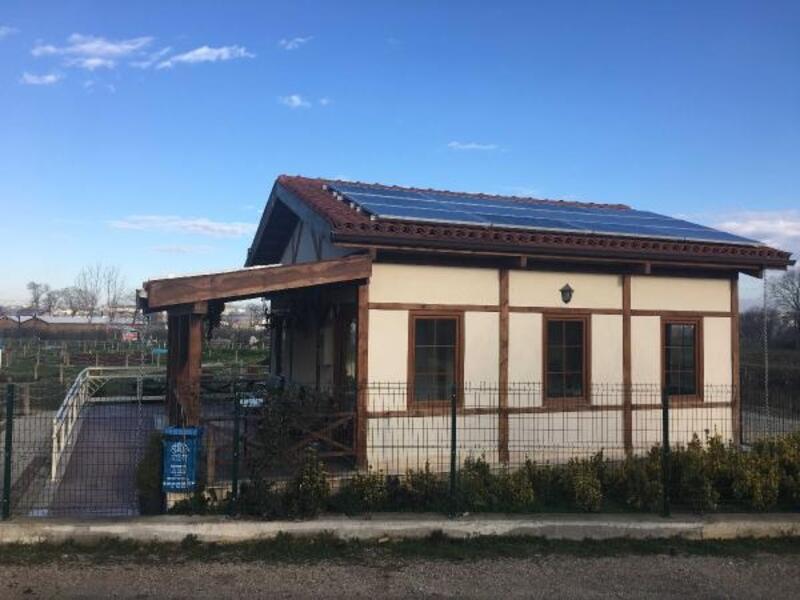 Nilüfer Belediyesi'nden enerji hamlesi