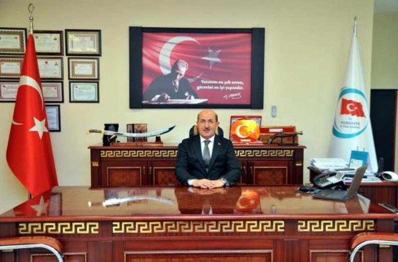 Osmaniye'de 125 milyonluk bütçenin yüzde 65'i yatırıma