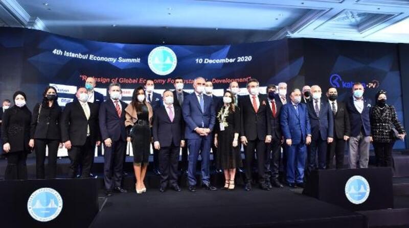 Kültür ve Turizm Bakanı Mehmet Nuri Ersoy: Yılı yüzde 68 daralmayla kapatacağız