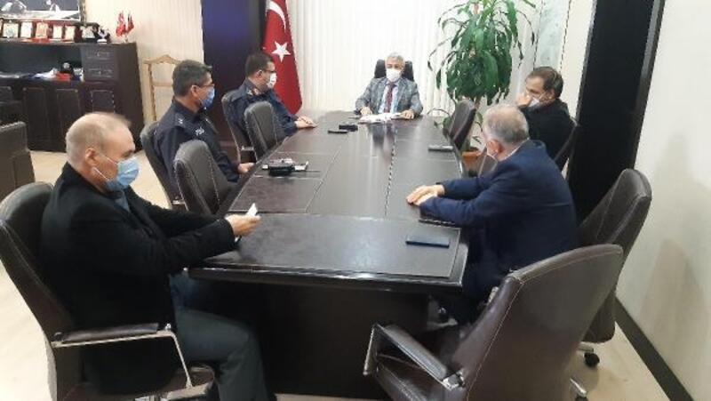 Manavgat'ta 145 kişiye ceza uygulandı