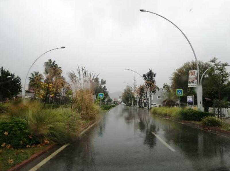 Başkan Topaloğlu'ndan yağış uyarısı