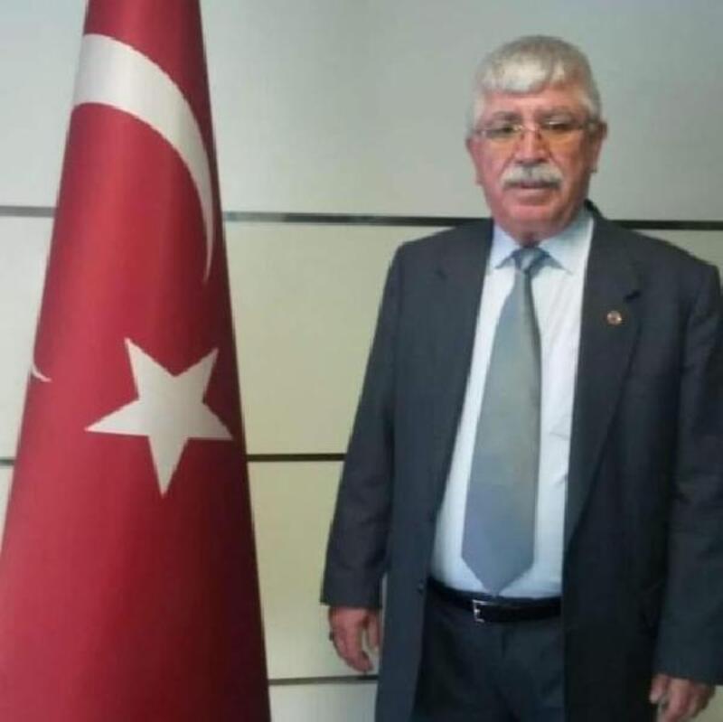 Lüleburgaz'da emekliler derneği başkanı Darcan, vefat etti