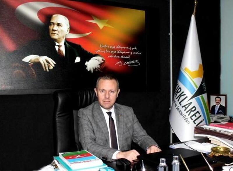 Türkiye- Bulgaristan Ticaret ve Sanayi Odası Formu kuruldu
