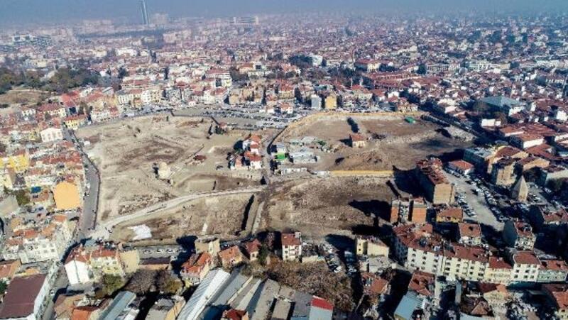 Şükran Mahallesi, tarihi yönüyle cazibe merkezi haline gelecek