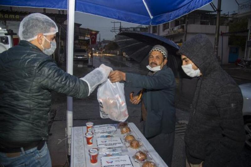 Mahalle mutfaklarının sayısı 7'ye ulaştı