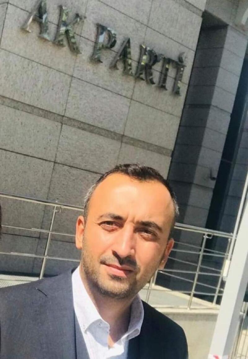 AK Parti'li Ülker: Kırcami'de vatandaşımızın yanındayız