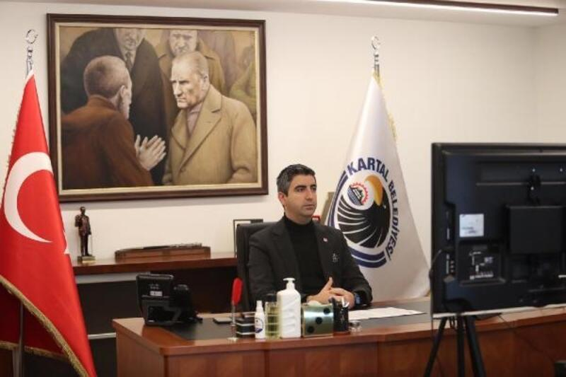 """Başkan Yüksel, """"Kardeş belediyelerle iş birliğine önem veriyoruz"""""""