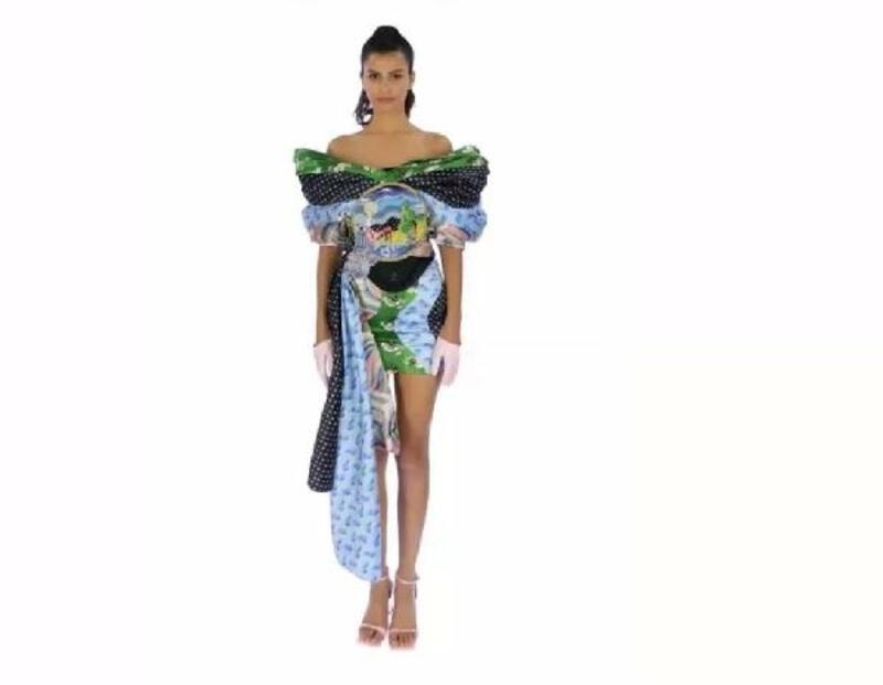 EİB 15. Moda Tasarım Yarışması'nın kazananı belli oldu