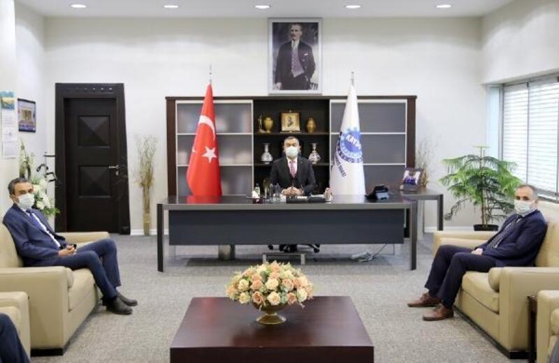 Başkan Büyüksimitci'den 'yapılandırma başvurusu' açıklaması