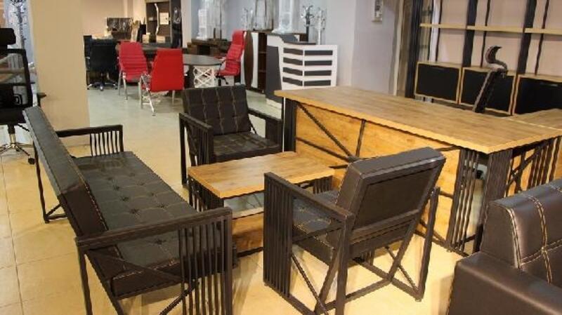 Ofis mobilyalarına talep arttı; pratik ürünlere rağbet var