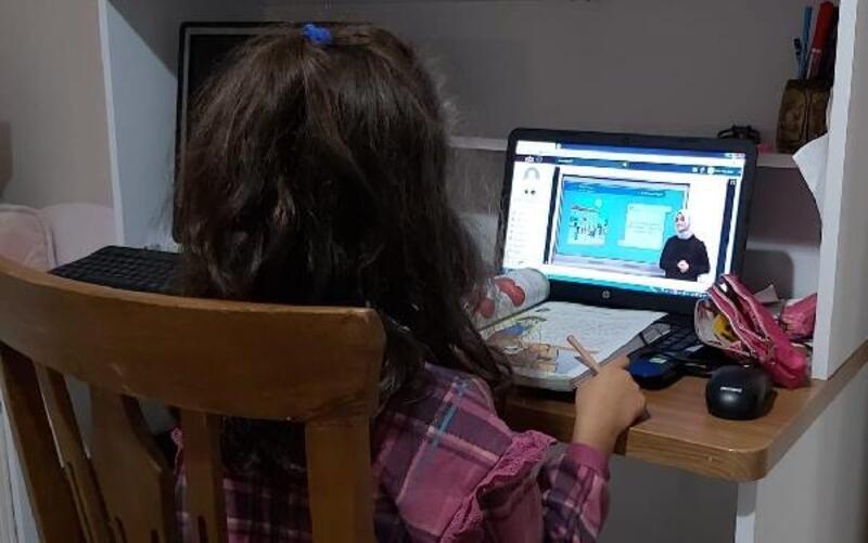 Meram Belediyesinden, uzaktan eğitim için internet desteği
