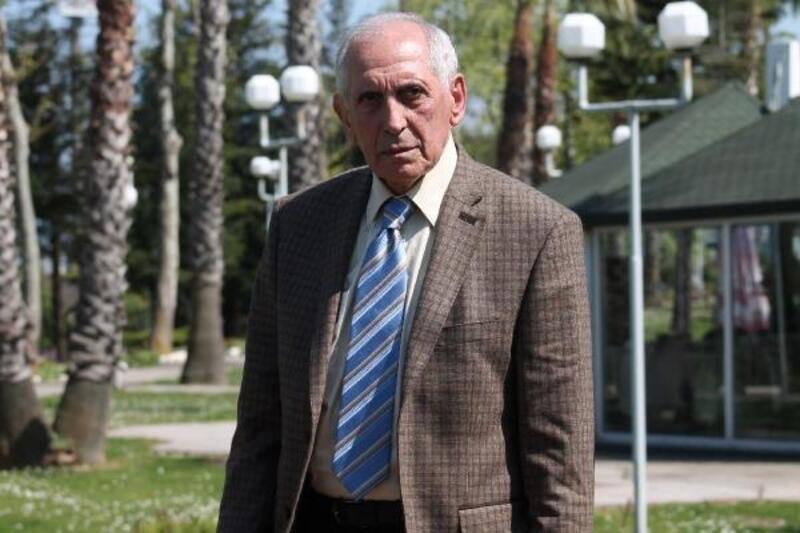 Bursaspor Kulübü'nden Özkan Sümer için taziye mesajı