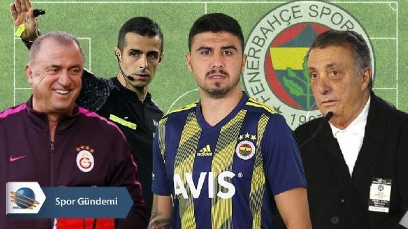 Kasım ayında en çok Fenerbahçe–Beşiktaş derbisi konuşuldu