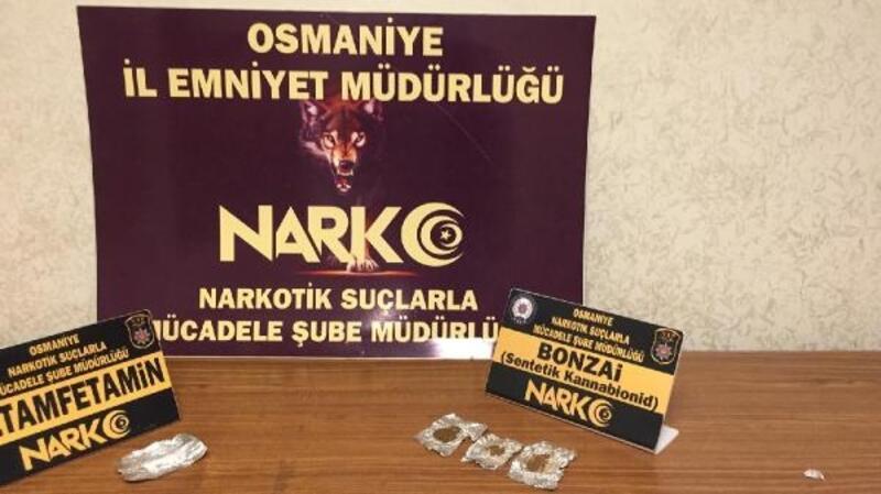 20 günde narkotik olayla ilgili 59 kişi yakalandı, 15'i tutuklandı