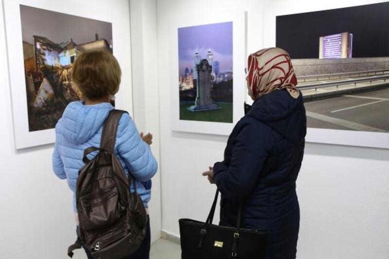 Bursa'da Mysia Fotoğraf Müzesi'ne ödül