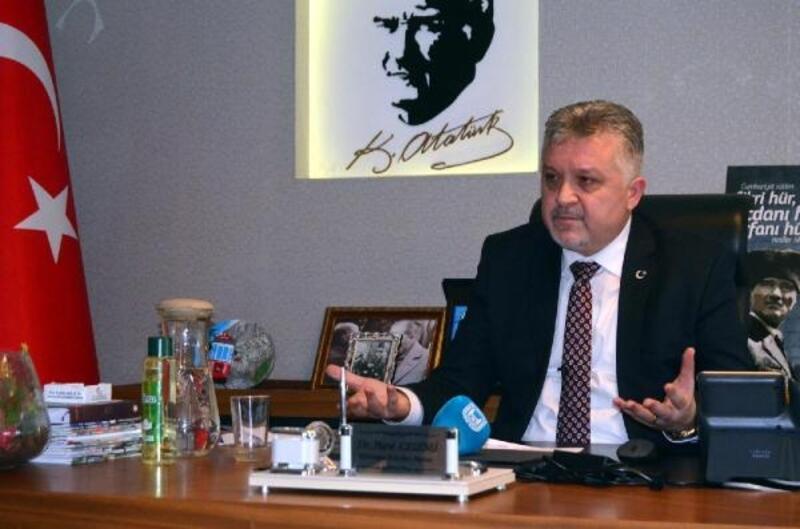 Lüleburgaz Belediye Başkanı Gerenli: Çalışanlarımıza en iyi teklifi sunduk