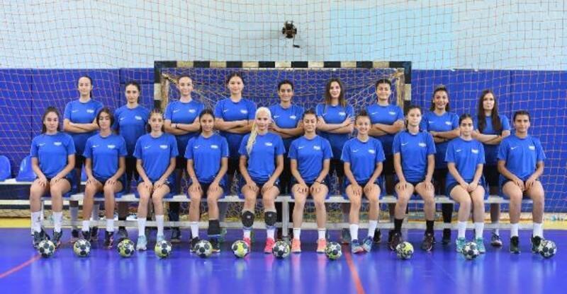 Mavi Kelebekler, Sivas Belediyespor'u mağlup etti