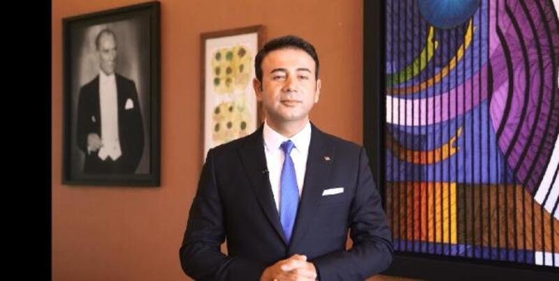 Kristal Elma'dan Beşiktaş Belediyesi'ne 4 ödül