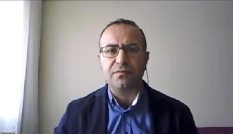 İzmir Üniversiteleri Platformu'ndan 'Afetlere Hazırlıklı Olmak' buluşması