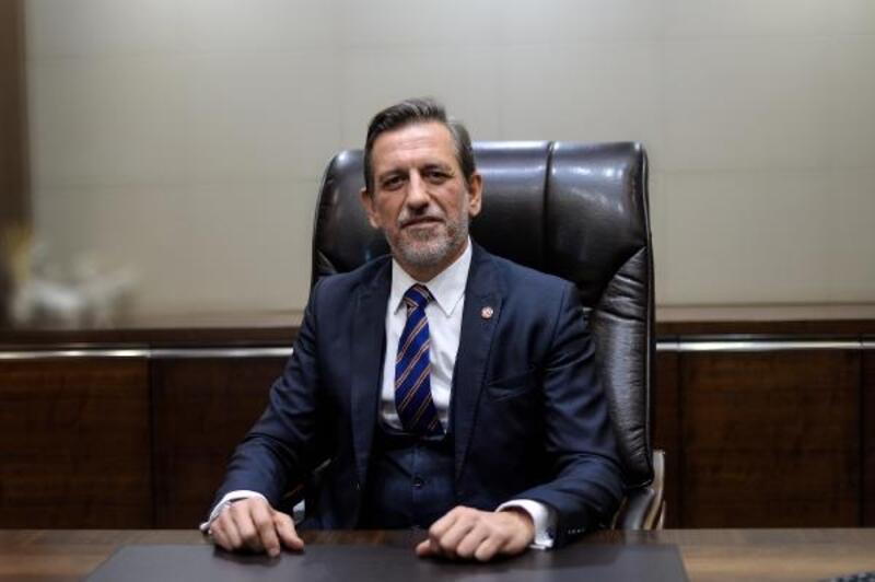 BTSO Yönetim Kurulu Başkanı İbrahim Burkay: Virüsün panzehiri nitelikli üretimdir