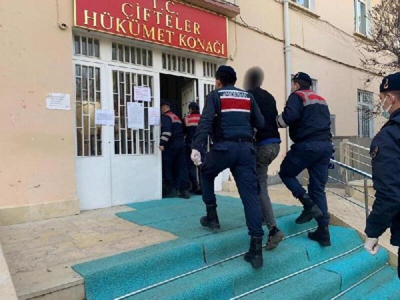 Eskişehir'de uyuşturucu satıcısı 2 şüpheli tutuklandı