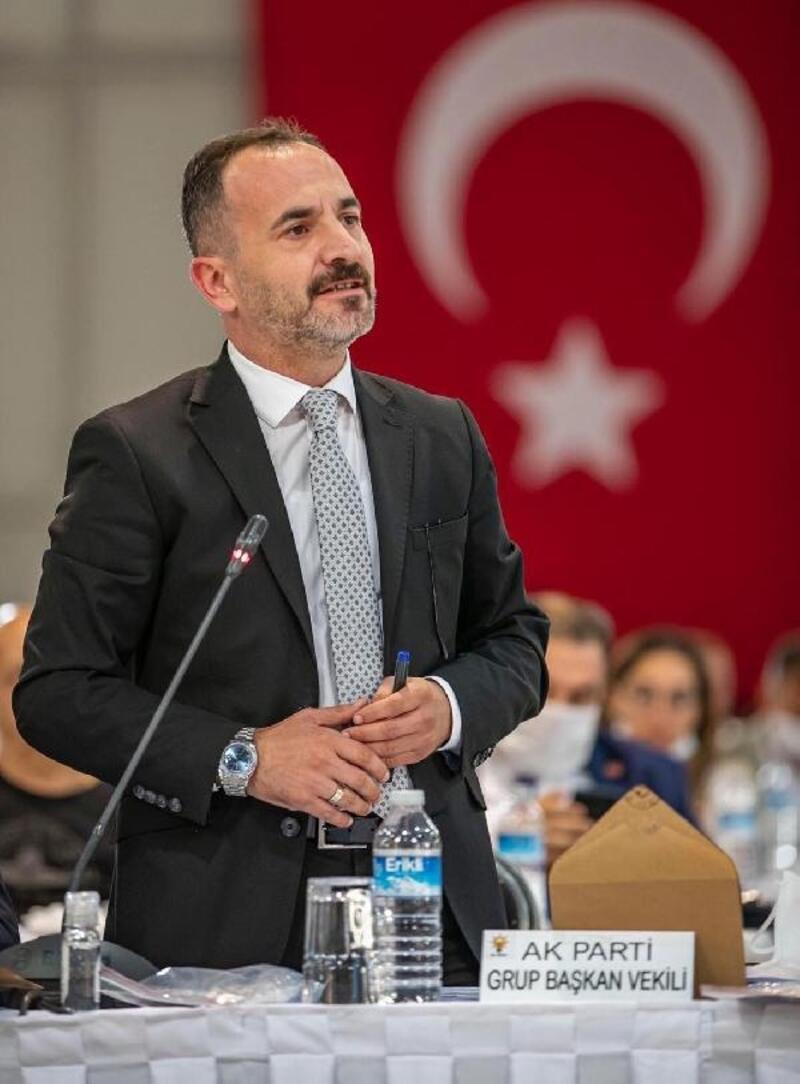 AK Partili Hızal, Tunç Soyer'in 2020 yılını değerlendirdi