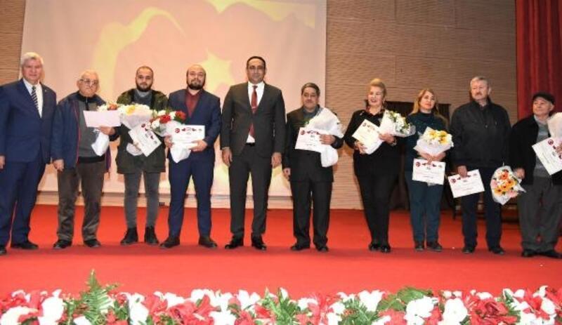 '3 Ocak Mersin'in Kurtuluşu' konulu yarışmada dereceye girenler belli oldu