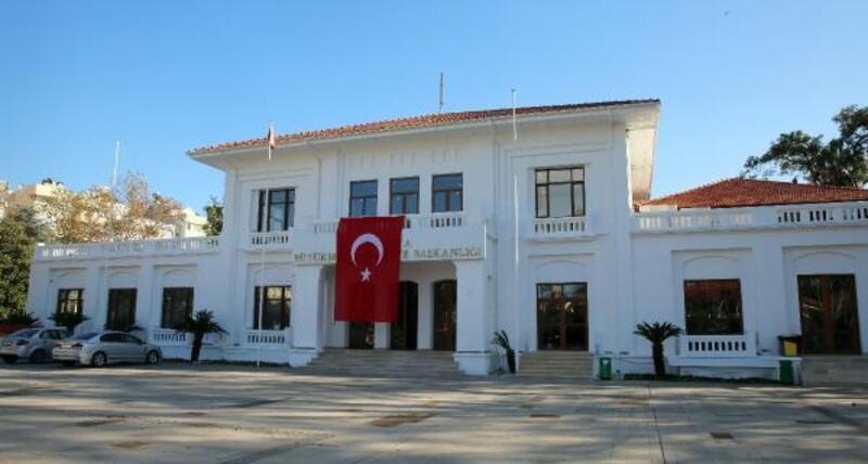 Karaalioğlu Kent Yaşam Parkı Projesi sona yaklaştı
