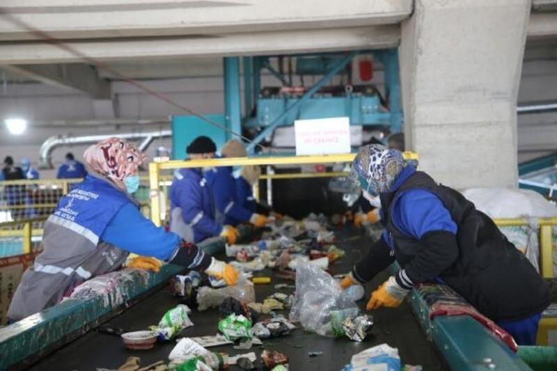 Melikgazi Belediyesi, 2020 yılında 50 bin litre atık yağ topladı