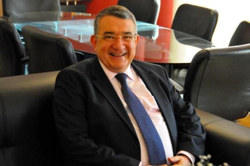 Başkan Özdemir: İstikrar ortamının oluşması en büyük arzumuzdur