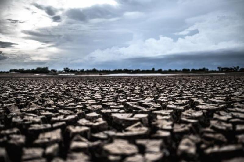 Uzmanlar Türkiye'nin kuraklık ve su yönetimini konuşacak