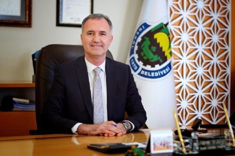 İnegöl Belediyesi Covid-19 Güvenli Hizmet Belgesi aldı