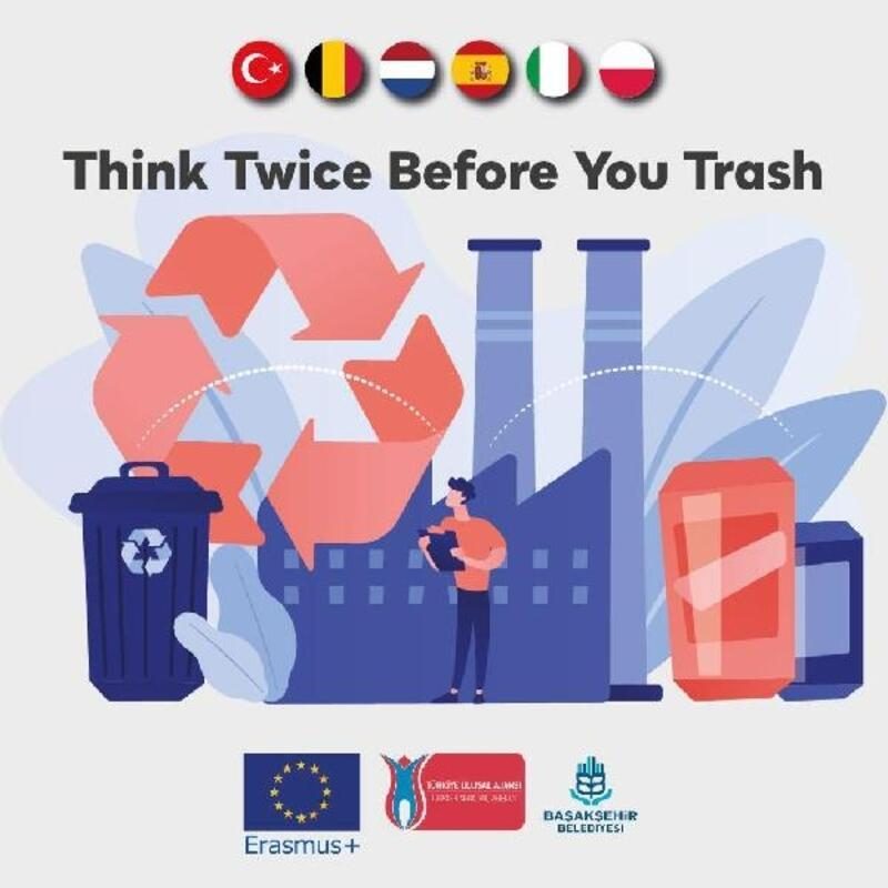 Başakşehir, Sıfır Atık Projesini Avrupa'daki yerel yönetimlere anlatacak
