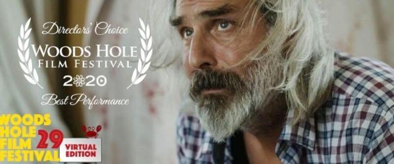 Antalyalı yönetmen ödüle doymuyor