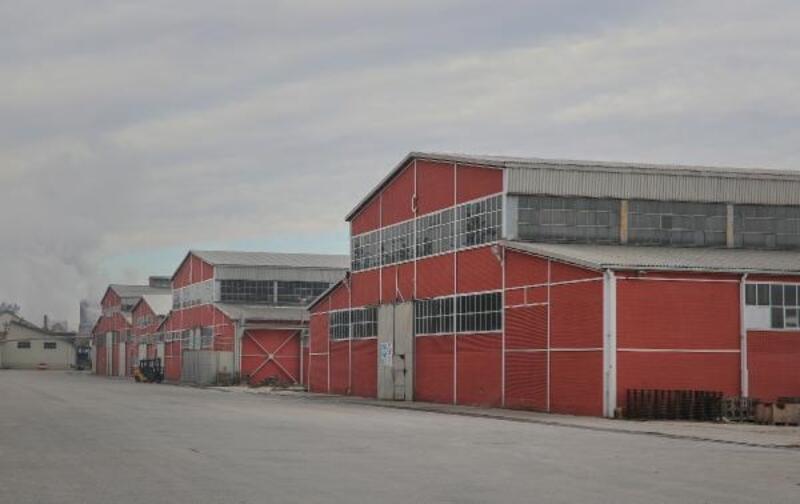 Eskişehir Makine Fabrikası'ndan 70 milyon liralık katma değer