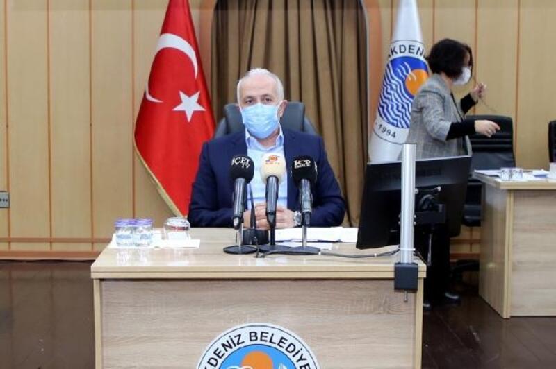 Başkan Gültak: Maske, mesafe, temizlik kurallarına uymaya devam edeceğiz