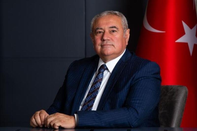 ATSO Başkanı Çetin'den, Aralık enflasyonu değerlendirmesi