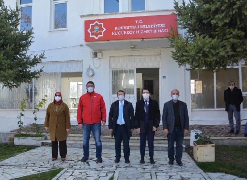 Toplam Çözüm Ekibi, Küçükköy'den çalışmalara başladı